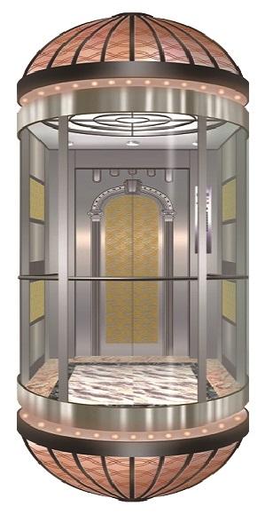 观光电梯价格
