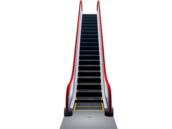 上海自动扶梯