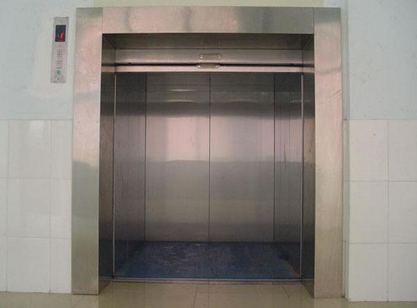 杂物电梯图片