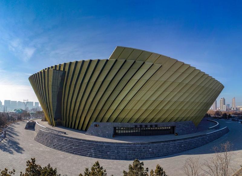 长春博物馆