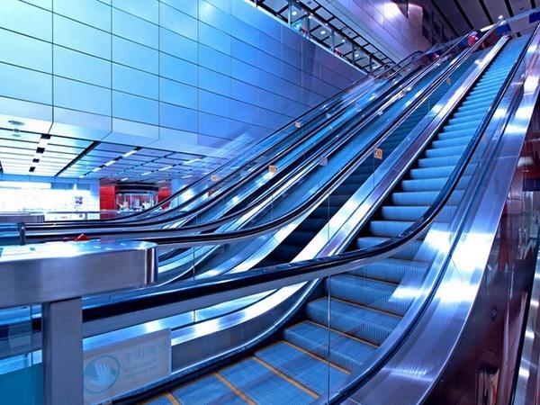 北京自动扶梯