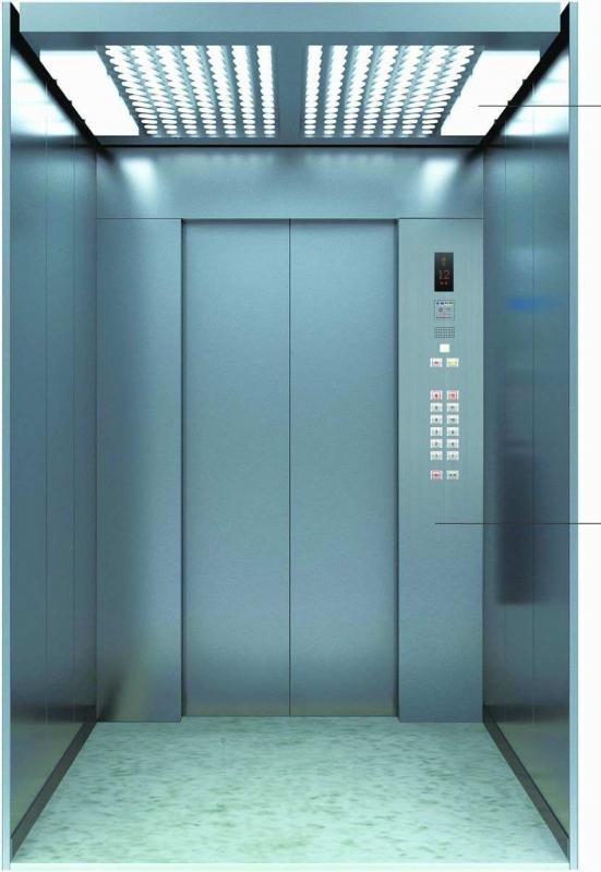 上海乘客电梯