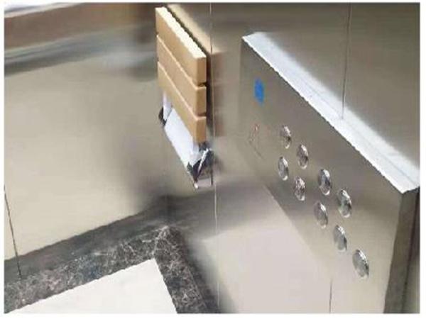 模块化速装电梯